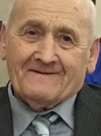 Melvin Eric Maidment  April 23 1939 to December 23 2019 avis de deces  NecroCanada