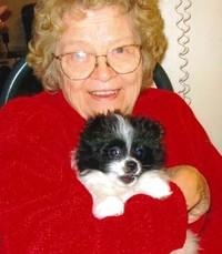 Muriel Ilene Riehl  Tuesday December 24th 2019 avis de deces  NecroCanada