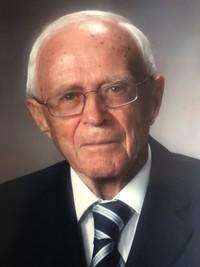Norman Hanigan  1927  2019 avis de deces  NecroCanada
