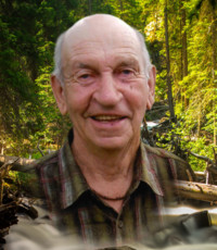 Alonzo Henry  16 juin 1926 – 25 décembre 2019