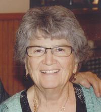 Arla Welke  July 19 1940  December 24 2019 (age 79) avis de deces  NecroCanada