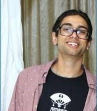 Ashish Kumar  Monday December 23rd 2019 avis de deces  NecroCanada
