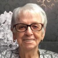 BeGIN Yolande  1929  2019 avis de deces  NecroCanada