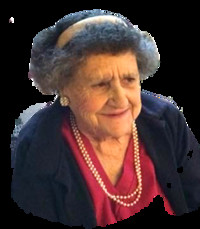 Beatrice Neil  2019 avis de deces  NecroCanada