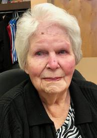 Beth Mary Ruth Elizabeth Anderson  March 18 1919  December 22 2019 (age 100) avis de deces  NecroCanada