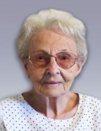 Blanche Violet Bortolotto avis de deces  NecroCanada