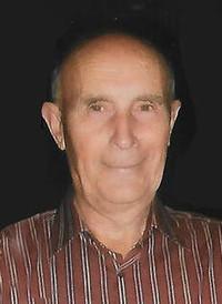 Edgar Benoit  (1931 – 2019) avis de deces  NecroCanada