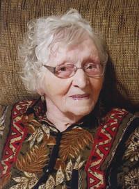 Eliza Doucet 1924-2019 avis de deces  NecroCanada