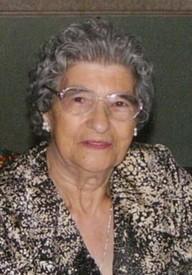 Elvira Iafano  2019 avis de deces  NecroCanada