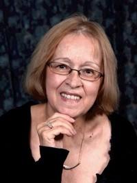 Gabrielle Pelletier  2019 avis de deces  NecroCanada