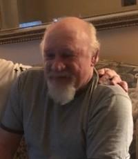 Garry Thompson  Wednesday December 25th 2019 avis de deces  NecroCanada