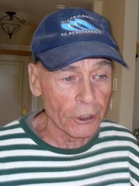 Georges Laliberte  2019 avis de deces  NecroCanada