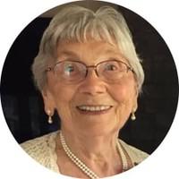 Helen May Simpson  2019 avis de deces  NecroCanada