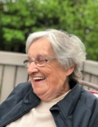 Jean Alice Whalen  2019 avis de deces  NecroCanada