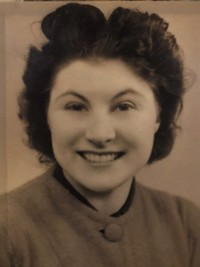 Kathleen Carleton  October 3 1921  December 25 2019 (age 98) avis de deces  NecroCanada