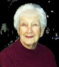 Louise Adams nee Evon  2019 avis de deces  NecroCanada