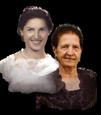 Lucia D'Alimonte  2019 avis de deces  NecroCanada