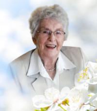 Marguerite Querry  17 juillet 1921 – 25 décembre 2019