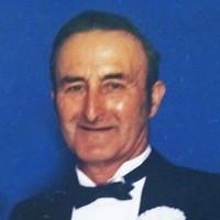 Patrick Frank Francis O'Dea  September 01 1932  December 24 2019 avis de deces  NecroCanada