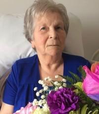 Phyllis Mae Hobbs  December 27th 2019 avis de deces  NecroCanada