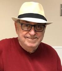 Robert Sheldon MacPherson  Tuesday December 24th 2019 avis de deces  NecroCanada