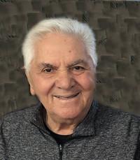 Rocco Mario Di Donato  Thursday December 26th 2019 avis de deces  NecroCanada