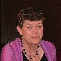 Trixie Louise Willett  September 29 1951  December 27 2019 avis de deces  NecroCanada