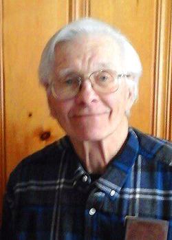 Albert Fraser MacDonald  2019 avis de deces  NecroCanada