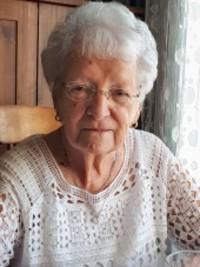 BOUCHARD Olivette  1925  2019 avis de deces  NecroCanada