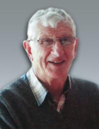 George Pickering avis de deces  NecroCanada