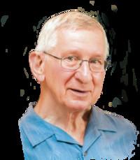 Herb Stammler  2019 avis de deces  NecroCanada