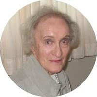 Joan Teresa Faron  2019 avis de deces  NecroCanada