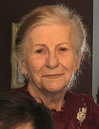 Mme Yvette Badro  1940  2019 avis de deces  NecroCanada