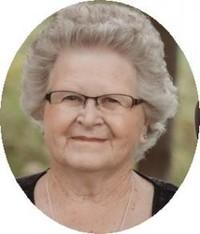 Nancy Lucille Lynds  19382019 avis de deces  NecroCanada