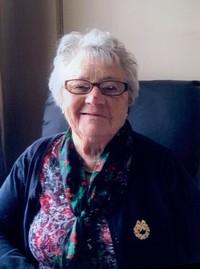 Rema Mary Attwood nee White  July 27 1932 to December 28 2019 avis de deces  NecroCanada