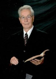 Rev Everett Corcoran  19322019 avis de deces  NecroCanada