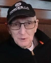 Robert Donald Bruce  January 27 1932  December 28 2019 avis de deces  NecroCanada
