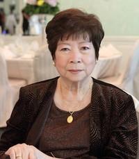 Victory Co Lim Lim  Friday December 27th 2019 avis de deces  NecroCanada