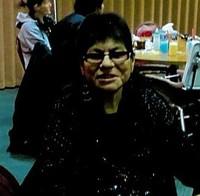 Anne Violet Stevenson  July 3 1958  December 21 2019 (age 61) avis de deces  NecroCanada