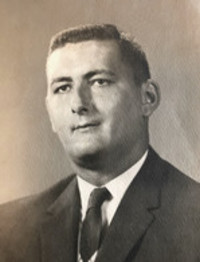 Basil Charles