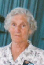CAMIRe HOULE Pauline  1925  2019 avis de deces  NecroCanada