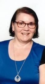 CLOUTIER Sylvie  1963  2019 avis de deces  NecroCanada