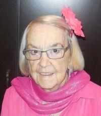 Dorothy Annie Hunter  Monday December 23rd 2019 avis de deces  NecroCanada