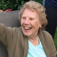 Dorothy Mae Wright  August 11 1923  December 25 2019 avis de deces  NecroCanada