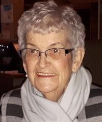 Eleanor Mallette  February 5 1931  December 28 2019 (age 88) avis de deces  NecroCanada