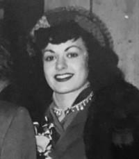Elizabeth Elisa Savelli Tilli  Friday December 27th 2019 avis de deces  NecroCanada