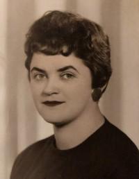 G Louise Robinson  February 12 1934  December 29 2019 (age 85) avis de deces  NecroCanada