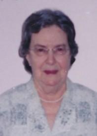 Gertrude Lord  19232019  Décédé(e) le 28 décembre 2019 SainteLouise des Aulnaies. avis de deces  NecroCanada