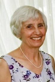 Hazel Agnes Owens  2019 avis de deces  NecroCanada