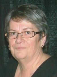 Holly Christine Butt  December 25 1953 to December 29 2019 avis de deces  NecroCanada